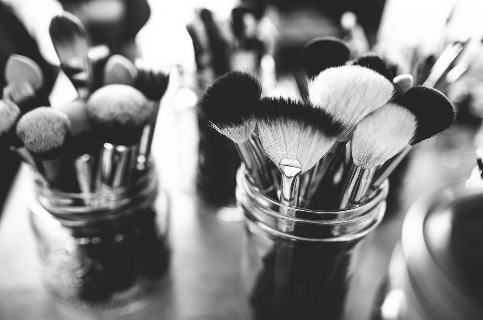 Le maquillage et la coiffure