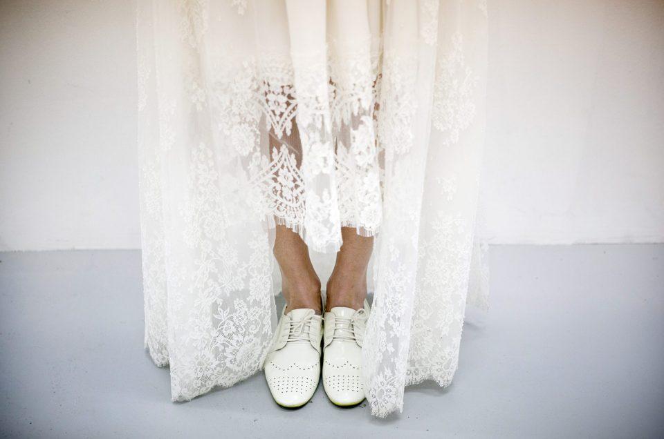 Comment réutiliser sa robe de mariée ?