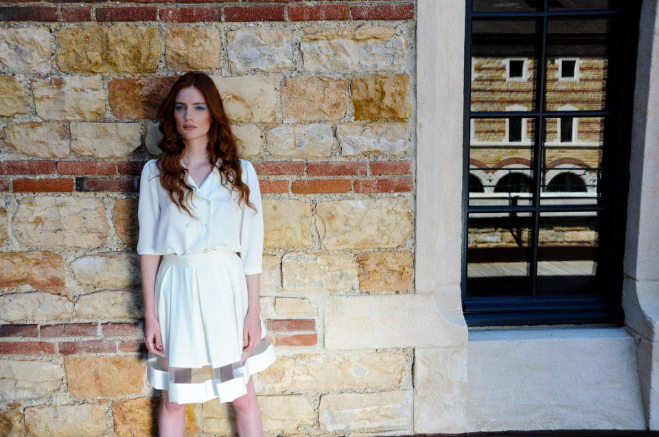 La robe de mariée courte, et pourquoi pas ?