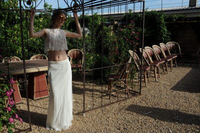 Robe de mariée Kate & Bonnie Isabella Boutin