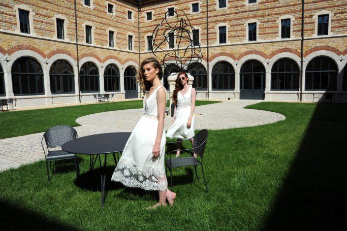 Robe de mariée Milena Isabella Boutin