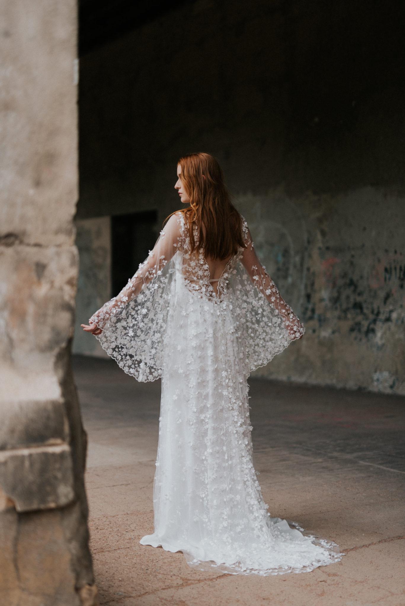 Collection 2019 Isabella Boutin Créatrice De Robes De