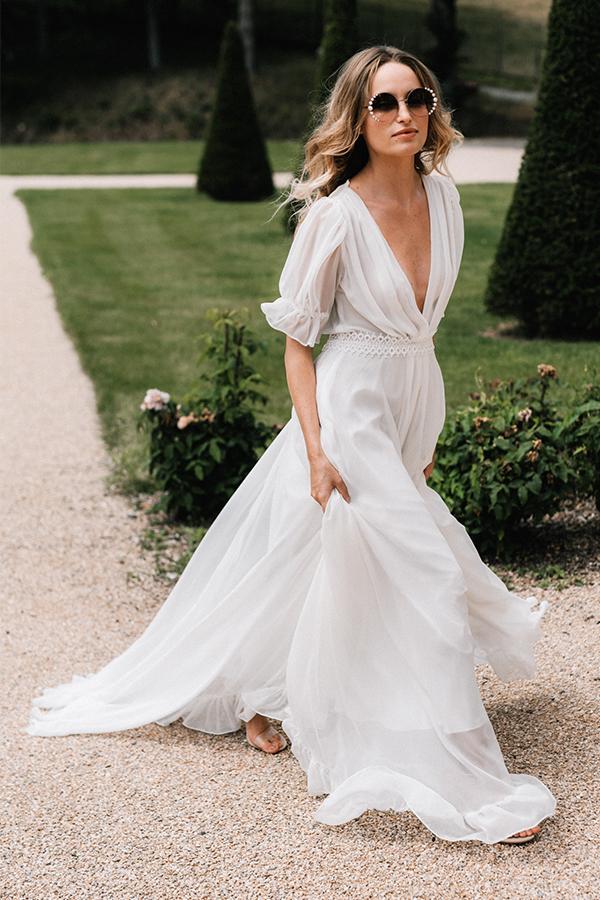 robe de mariee alice jardin