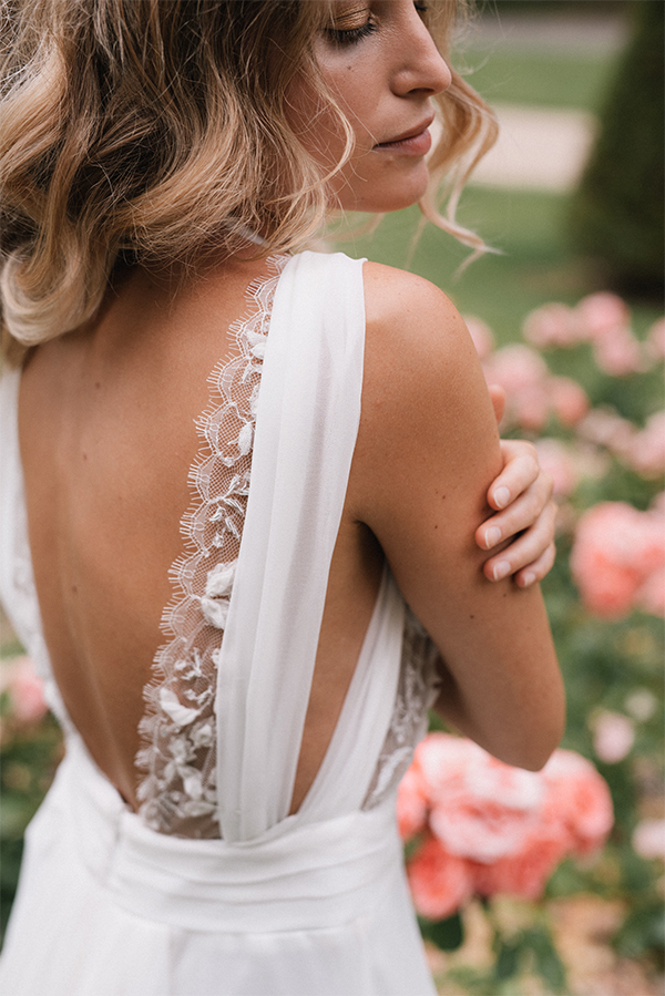 robe de mariee beatrice dos