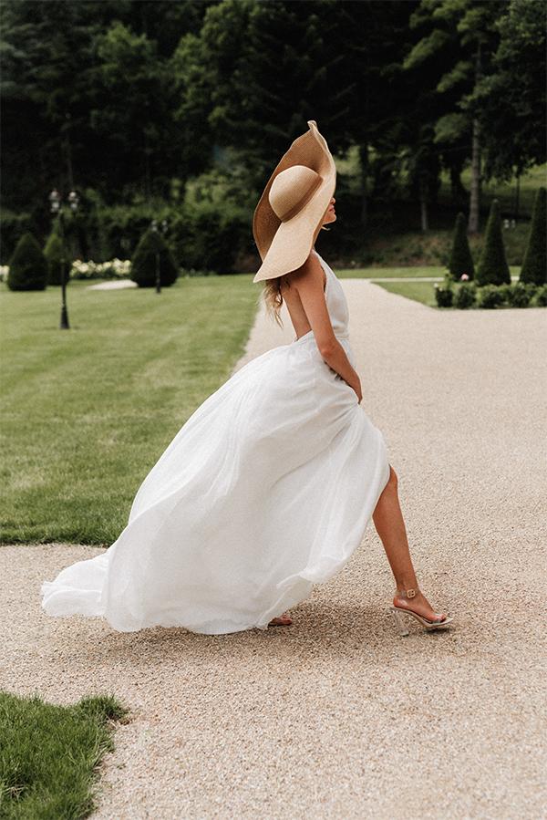 robe de mariee grace profil