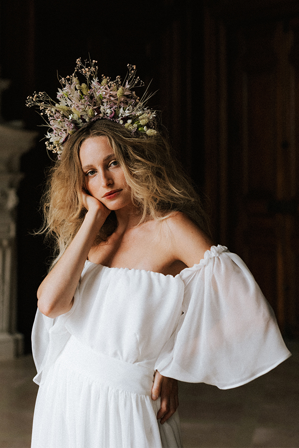 robe de mariee rita haut