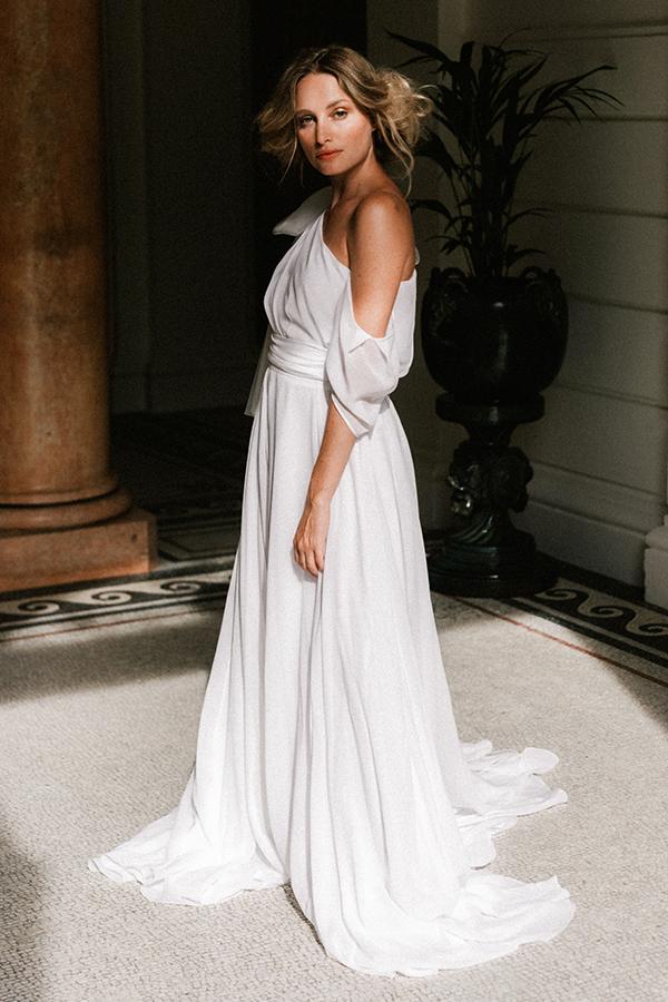 robe de mariee stella profil